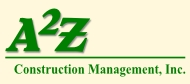 A2Z Construction Management