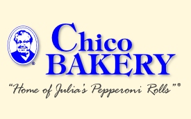 Chico Bakery - Home of Julia's Pepperoni Rolls